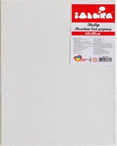 Холст на подрамнике Идейка для живописи 40 х 50 см (Д007) (4823104326564)