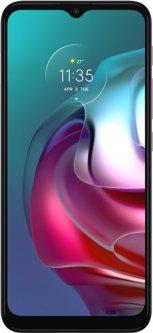 Мобильный телефон Motorola G30 6/128GB Pastel Sky (789439)