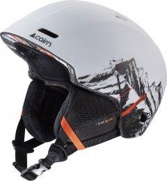 Шлем горнолыжный Cairn METEOR 61-62 White Mountain (0.60613.020161)