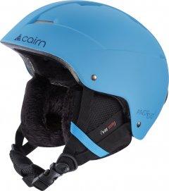 Шлем горнолыжный Cairn ANDROID J 48-50 Mat Azure (0.60509.93248)