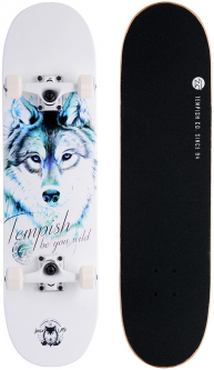 Скейтборд Tempish Blue Wolf (106000048)