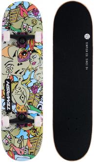 Скейтборд Tempish Crazzy (106000053)