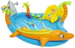 Детский бассейн Bestway 53067 (BW 53067)