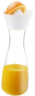 Графин Tomorrow's Kitchen Citrus Carafe Juicer & Squeezer с соковыжималкой 30 см (4760260)