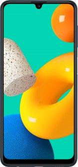Мобильный телефон Samsung Galaxy M32 6/128GB Black (SM-M325FZKGSEK)