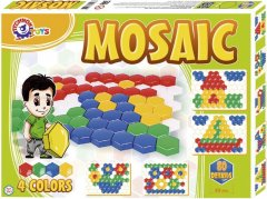 Игровой набор ТехноК мозаика (2063) (4823037602063)