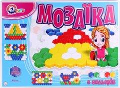 Игровой набор ТехноК мозаика (2216) (4823037602216)