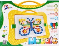 Игровой набор ТехноК мозаика (2100) (4823037602100)