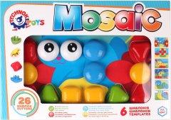 Игровой набор ТехноК мозаика (6047) (4823037606047)