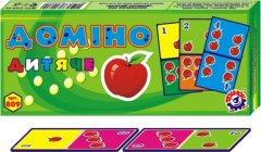 Домино ТехноК Детское (0809) (4823037600809)