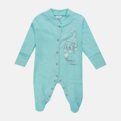 Человечек Baby Veres 101.98 74 см Мятный (2000010012763)