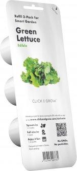 Сменный картридж Click&Grow Зеленый салат (7731)