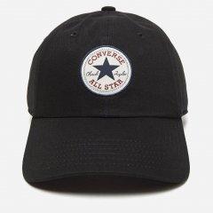 Кепка Converse Tipoff Baseball 10008474-001 One Size (888756506973)