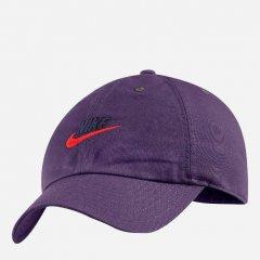 Кепка Nike U Nsw H86 Cap Futura Washed 913011-534 (193154159936)