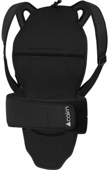 Защита спины Cairn Pro Impakt D3O M Black (0800090-102-M)