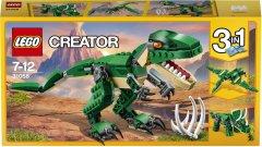 Конструктор LEGO Creator Грозный динозавр 174 детали (31058)