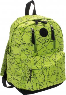 "Рюкзак Cabinet Fashion 15"" женский 16 л Зеленый (O97000)"