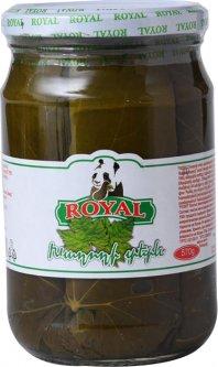 Виноградные листья Royal 570 г (4850001278702)