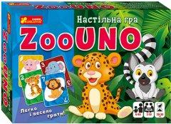 Настольная игра Ranok-Creative Зооуно (311643) (4823076142759)