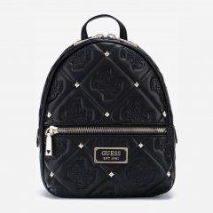 Женский рюкзак Guess Shanina 1563 Черный (H2000029552632)