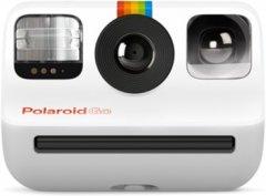 Камера моментальной печати Polaroid Go White (9035)