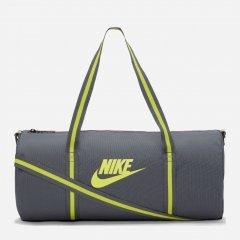 Спортивная сумка Nike Nk Heritage Duff BA6147-068 (194501726146)