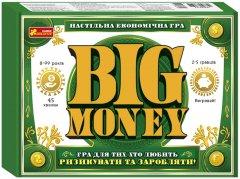 Настольная экономическая игра Ranok-Creative Big Money (429618) (4823076148751)