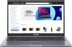Ноутбук Asus Laptop M515UA-BQ379 (90NB0U11-M05330) Slate Grey
