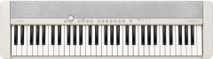 Цифровое пианино Casio CT-S1 White (CT-S1WEC7)