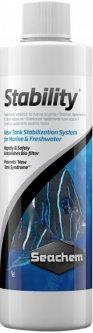 Бактерии Seachem Stability для стабилизации биологической фильтрации 500 мл (000116012300)