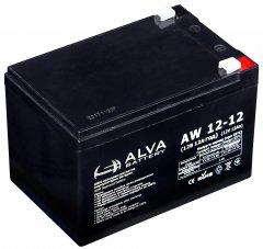 Аккумуляторная батарея Altek ABT-12Аh/12V AGM 12V 12Ah (2114217)