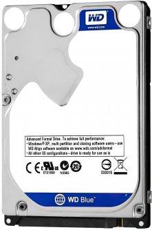 Жесткий диск Western Digital Blue 1TB 5400rpm 128MB WD10SPZX 2.5 SATA III