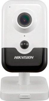 IP видеокамера Hikvision c Wi-Fi DS-2CD2421G0-IW(W) (2.8 мм)