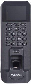 Терминал контроля доступа Hikvision DS-K1T804AMF