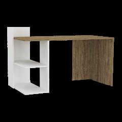 Стол Idea EVRIKA /Эврика Белая Аляска (28052021-4-1)