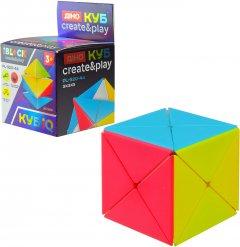 Игрушка iBlock Магический кубик 9х6х6 см (PL-920-44)