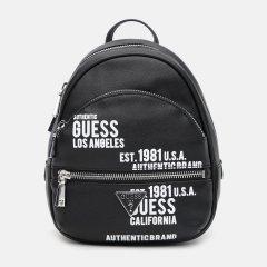 Женский рюкзак Guess HWGY69-94320 Black (190231483076