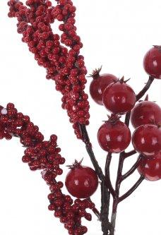Декоративная ветка Christmas Decoration 37 см (YZH000450_small)