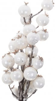 Декоративная ветка Christmas Decoration 37 см (YZH000470_big)