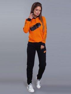 Спортивный костюм MA Original 2-1464 42 Оранжевый (2000000432700)