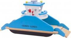 Игровой набор New Classic Toys Паромное судно (10901)