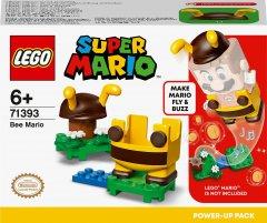 Конструктор LEGO Super Mario Набор усилений «Марио-пчела» 13 деталей (71393)