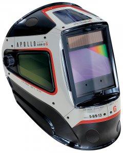 Маска сварщика GYS LCD Apollo 5/9-9/13 G True Color (037809)