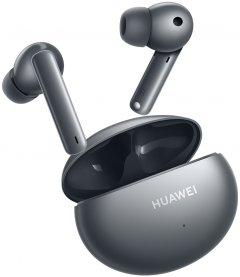 Наушники Huawei FreeBuds 4i Silver Frost (55034697)