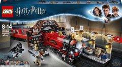 Конструктор LEGO Harry Potter Хогвартс-экспресс 801 деталь (75955) (5702016110388)