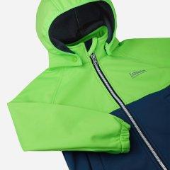 Демисезонная куртка Lassie by Reima Kataja 721731-8271 128 см (6438429612346)