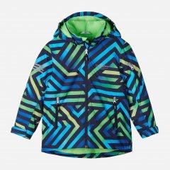 Зимняя куртка Lassie by Reima Timka 721730-6964 104 см (6438429621089)