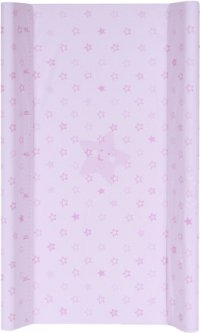Пеленатор Bertoni Softy 50 х 80 Pink (Bertoni SOFTY-pink) (3800062079023)
