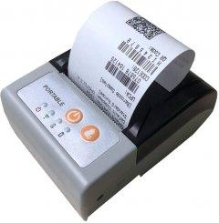 POS-принтер мобильный TCP (TCP-201)
