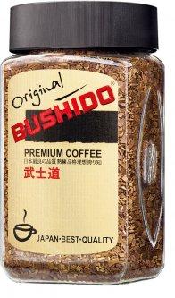 Кофе Bushido Original 100 г (7610121710318)